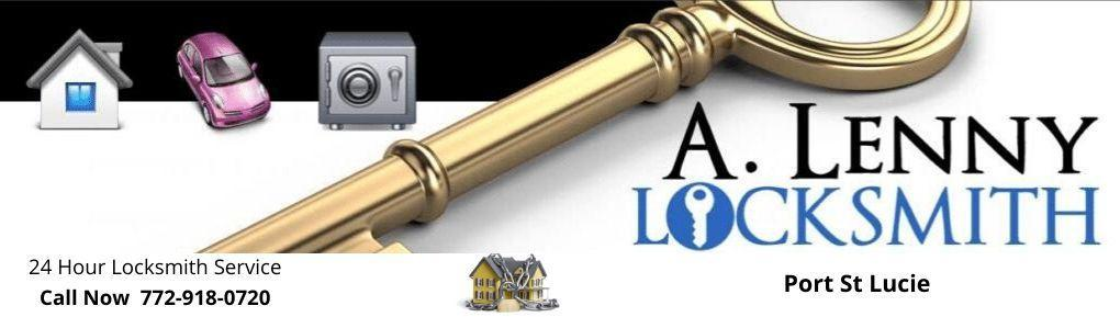 Locksmith Near Me Port St Lucie